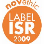 Label ISR Novethic
