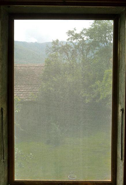 Comment Fabriquer Une Moustiquaire Anti Mouches Anti Moustiques