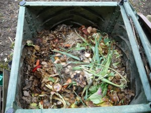 silo-compost