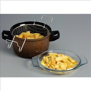 astuces pour une friture sans odeurs consommer durable. Black Bedroom Furniture Sets. Home Design Ideas