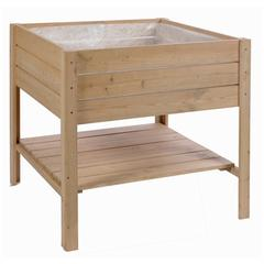 comment cr er un potager en tant handicap consommer durable. Black Bedroom Furniture Sets. Home Design Ideas