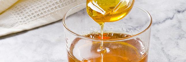 sirop d'agave pour remplacer le sucre moins calorique