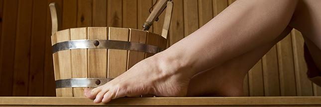 lutter contre la transpiration des pieds remède de grand-mère