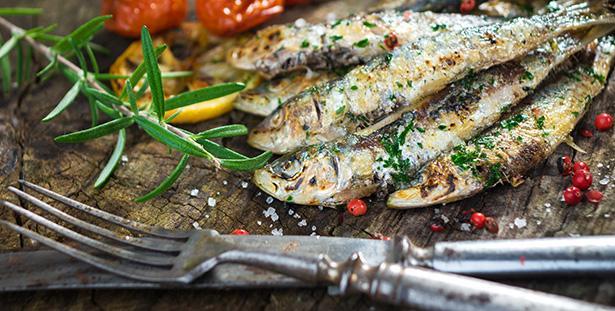 oméga-3 poisson gras source alimentation