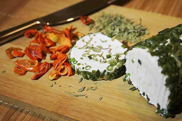 Recette vegan fromage frais au basilic consommer durable - Basilic seche a ne pas consommer ...