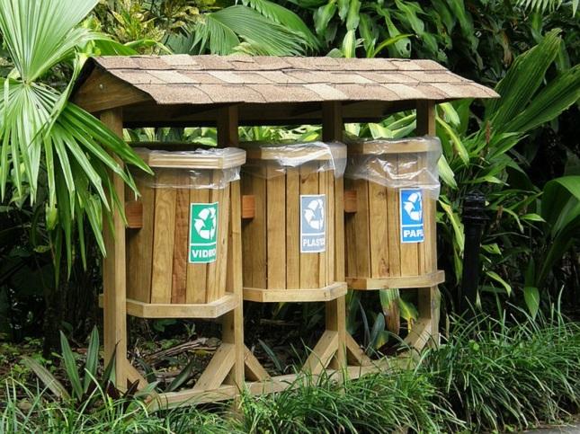 recyclage déchets ademe