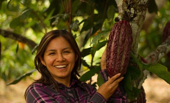 Marisol Najarro Directrice Pérou (002)