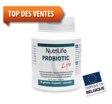 probiotique et perte de poids forum