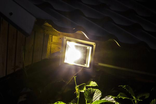 projecteur-led_shutterstock_449502313
