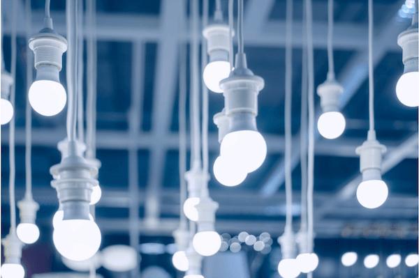 lampes led